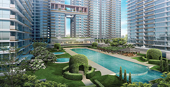 Singapore Property Launches - The Topiary EC @ Fernvale