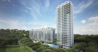 Singapore Property Launches - Hillview Peak