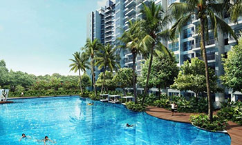 Singapore Property Launches - Riversails