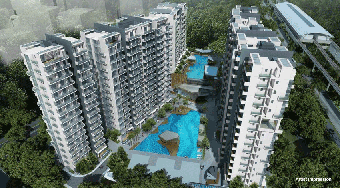 Singapore Property Launches - Urban Vista