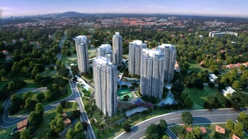 Singapore Property Launches - D Leedon