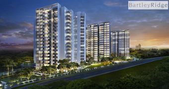 Singapore Property Launches - Bartley Ridge