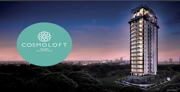 Singapore Property Launches - Cosmo Loft