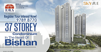 Singapore Property Launches - Sky Vue @ Bishan St 15