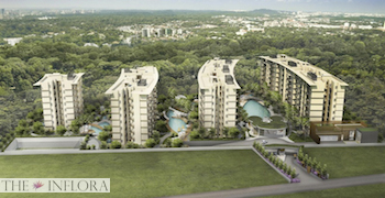 Singapore Property Launches - The Inflora