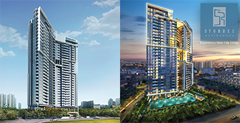 Singapore Property Launches - Sturdee Residences