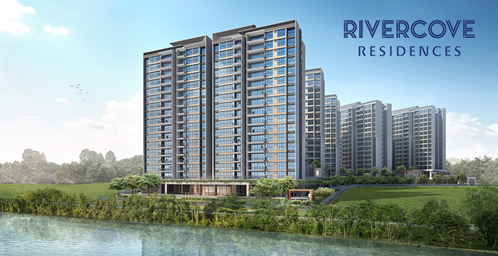 Singapore Property Launches - Rivercove Residences EC