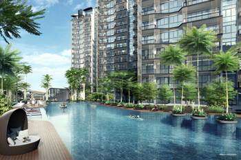 Singapore Property Launches - River Isles
