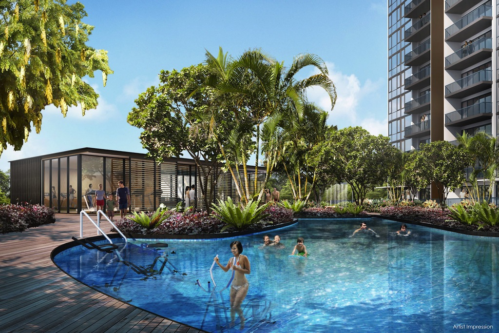 Singapore Property Launches - Waterbay EC @ Punggol