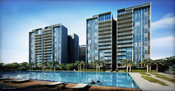 Singapore Property Launches - The Luxurie