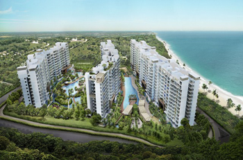 Singapore Property Launches - Ripple Bay