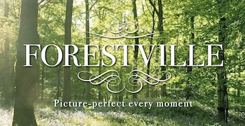 Singapore Property Launches - Forestville EC @ Woodlands