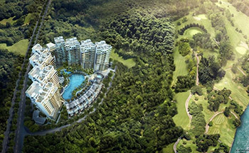 Singapore Property Launches - Skies Miltonia @ Yishun