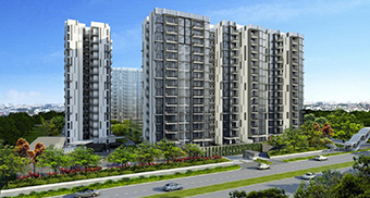 Singapore Property Launches - La Fiesta