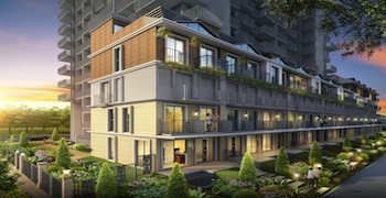 Singapore Property Launches - Sant Ritz