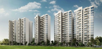 Singapore Property Launches - ARC at Tampines