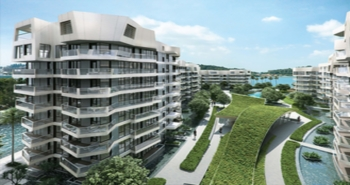 Singapore Property Launches - Corals @ Keppel Bay