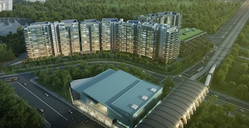 Singapore Property Launches - Pasir Ris One