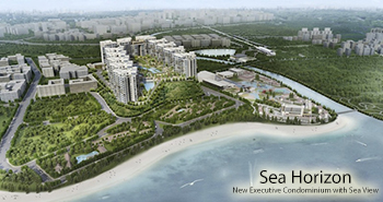 Singapore Property Launches - Sea Horizon EC