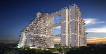 Singapore Property Launches - Sky Habitat