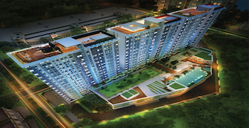 Singapore Property Launches - D'Secret Garden @ Kempas Indah