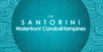 Singapore Property Launches - The Santorini at Tampines