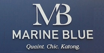 Singapore Property Launches - Marine Blue