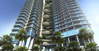 Singapore Property Launches - City Gate Condo
