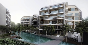 Singapore Property Launches - Seventy St Patrick
