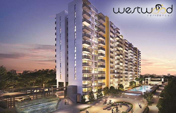 Singapore Property Launches - Westwood Residences EC