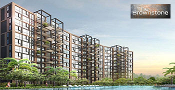 Singapore Property Launches - The Brownstone EC