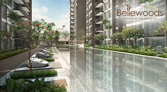 Singapore Property Launches - Bellewoods EC