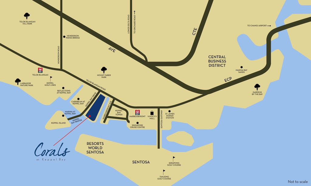 Corals-at-Keppel-Bay-Location-Map