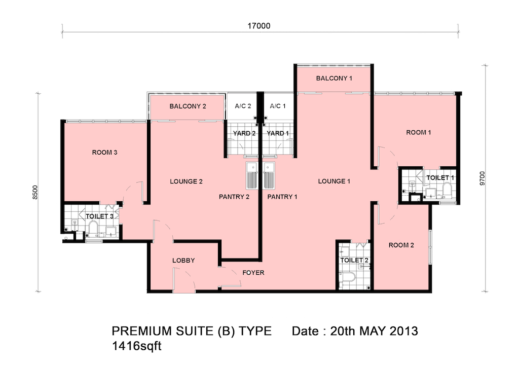 Dpristine-FLoor-Plan-3BedroomDK
