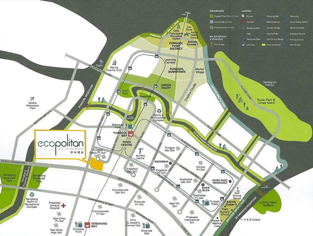 Ecopolitan-EC-Location-Map