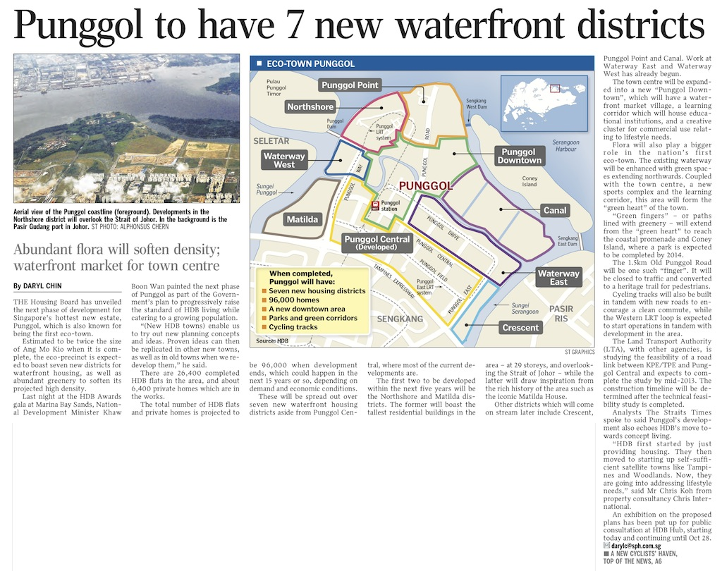 Article3-Punggol7WaterfrontDistricts