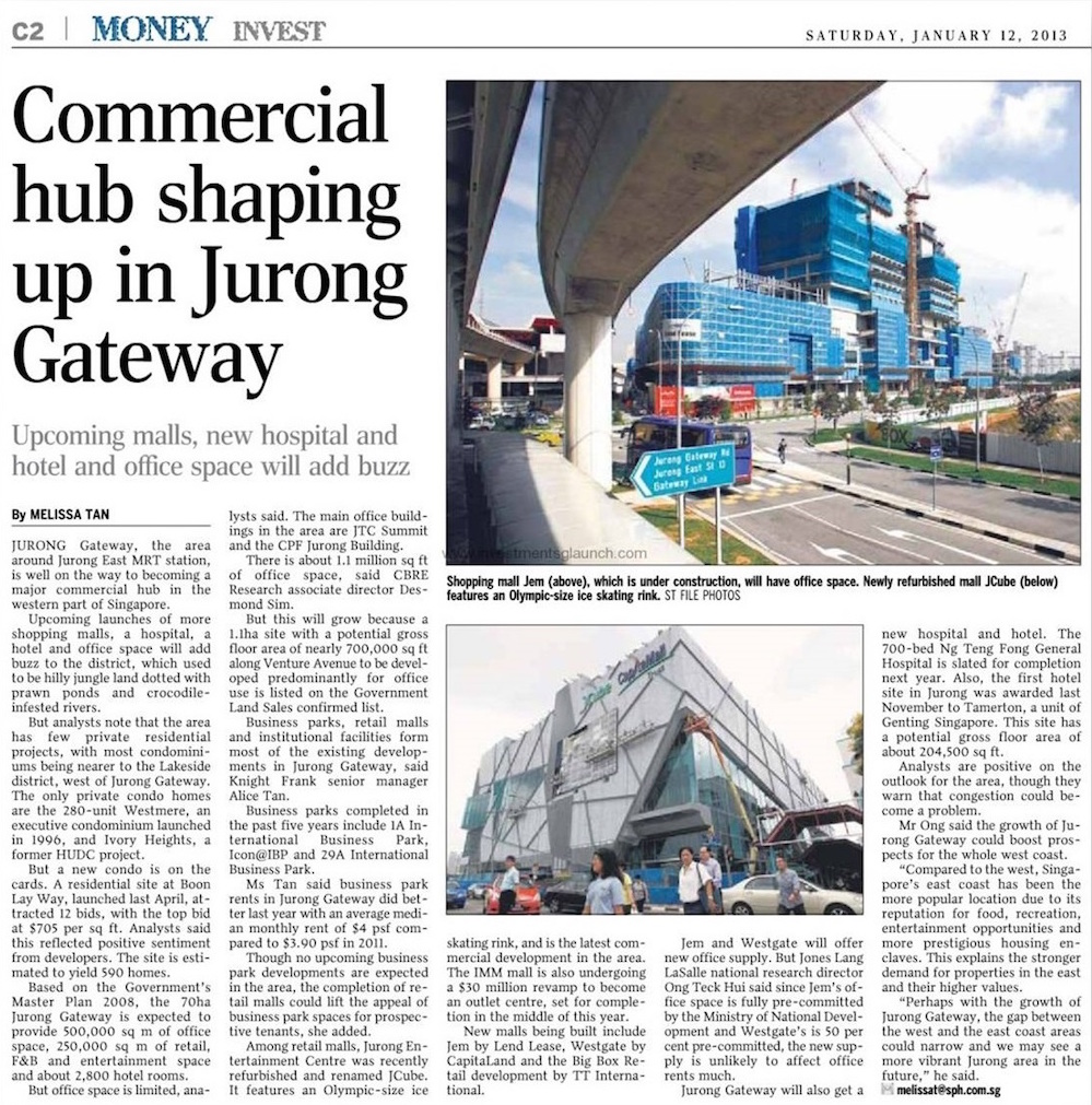 Article Commercial Hub