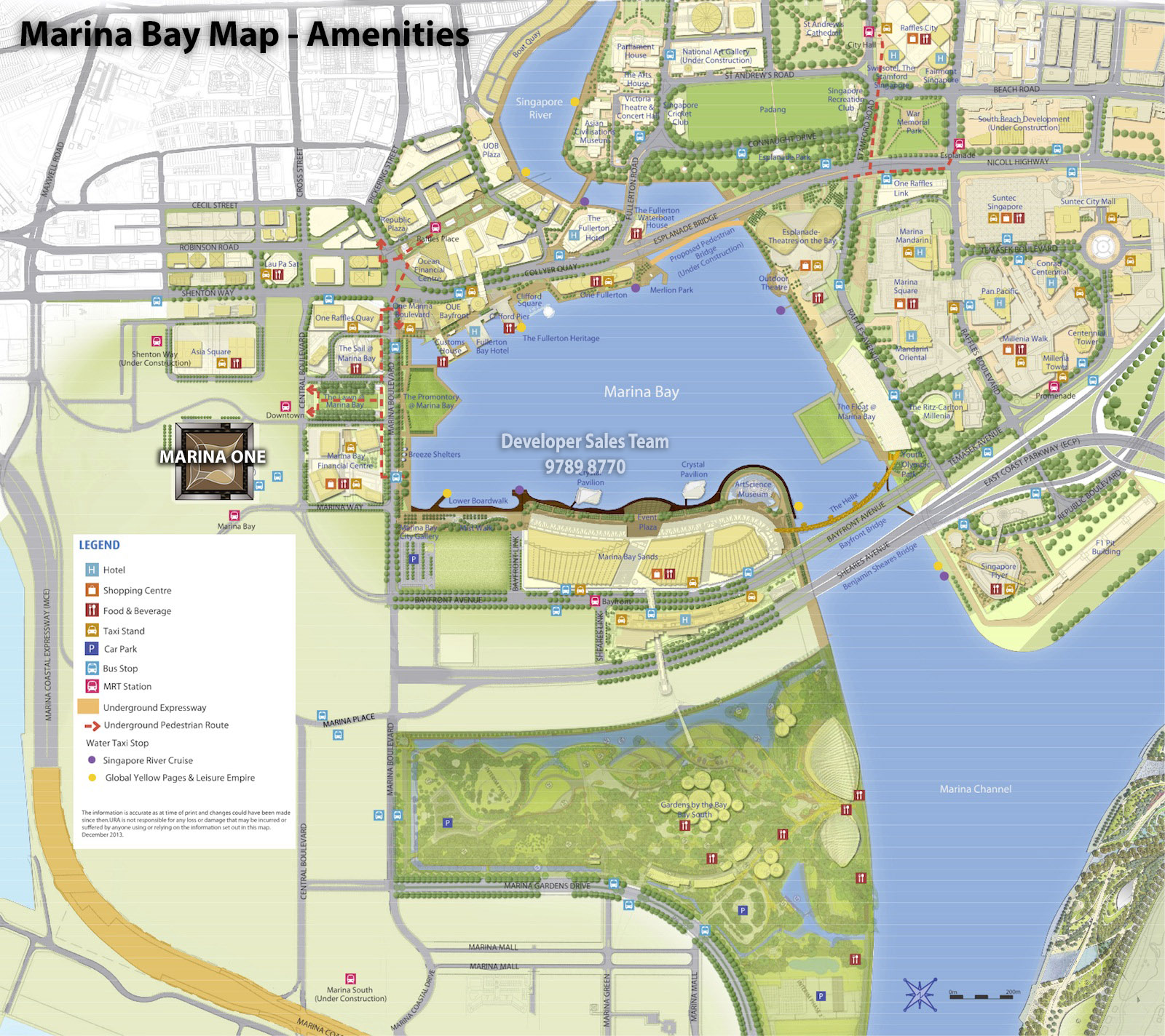 MarinaBayMap amenities