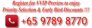 VVIP Contact
