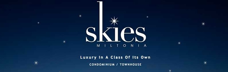 Skies Miltonia logo - Collect VVIP Now