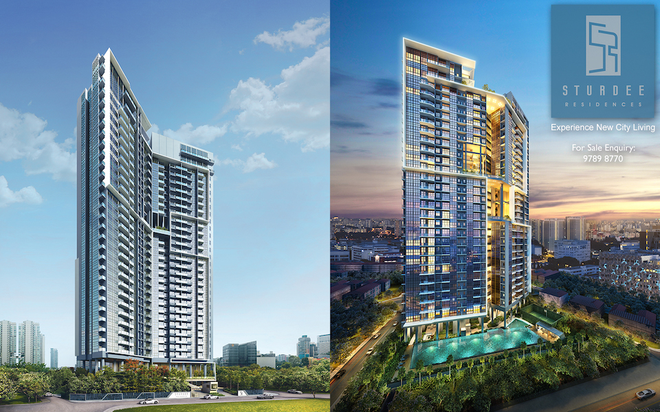 Sturdee Residences City Living