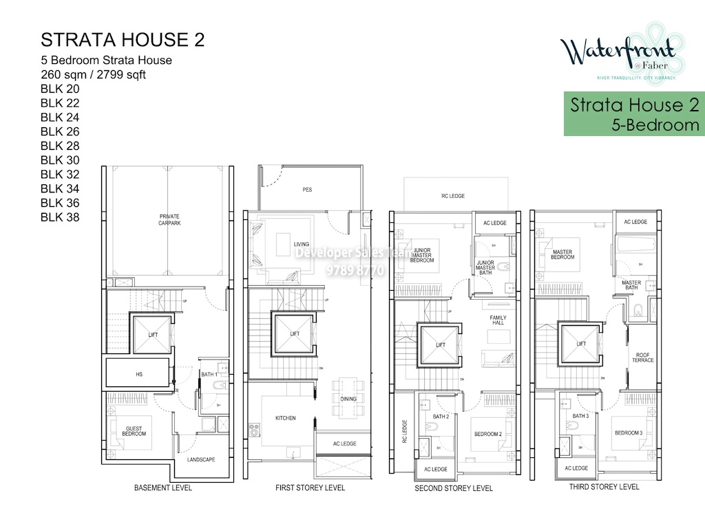 Waterfront-TypeStrataHouse2